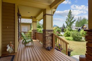 Photo 4: 149 STONEGATE Drive in West Vancouver: Furry Creek House for sale : MLS®# R2608610