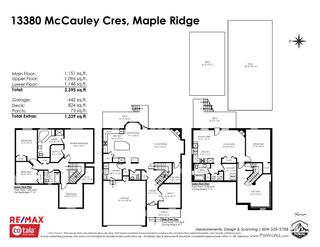 "Photo 40: 13380 MCCAULEY Crescent in Maple Ridge: Silver Valley House for sale in ""Rock Ridge"" : MLS®# R2540255"