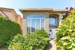 """Main Photo: 12111 JENSEN Drive in Richmond: East Cambie House for sale in """"California Pointe"""" : MLS®# R2617311"""