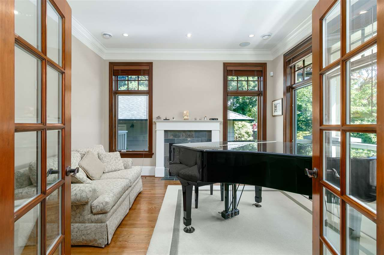 Photo 3: Photos: 5489 CARTIER Street in Vancouver: Shaughnessy House for sale (Vancouver West)  : MLS®# R2340473