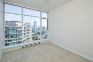 """Photo 9: 2301 6188 WILSON Avenue in Burnaby: Metrotown Condo for sale in """"JEWEL I"""" (Burnaby South)  : MLS®# R2202465"""