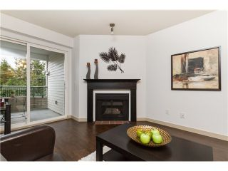 "Photo 2: 401 2680 W 4TH Avenue in Vancouver: Kitsilano Condo for sale in ""STAR OF KITSILANO"" (Vancouver West)  : MLS®# V1054279"