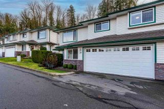 """Photo 4: 29 34250 HAZELWOOD Avenue in Abbotsford: Abbotsford East Townhouse for sale in """"Still Creek"""" : MLS®# R2526898"""