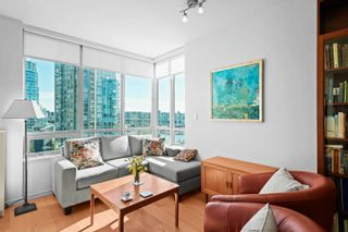 Photo 3: 1201 1005 BEACH Avenue in Vancouver: West End VW Condo for sale (Vancouver West)  : MLS®# R2618722