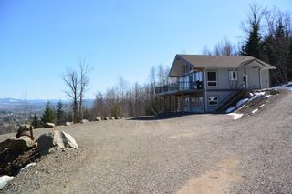 Photo 35: 3160 BOYLE Road in Smithers: Smithers - Rural House for sale (Smithers And Area (Zone 54))  : MLS®# R2569460