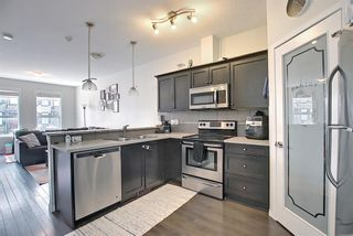 Photo 12: 3904 1001 8 Street NW: Airdrie Row/Townhouse for sale : MLS®# A1124150
