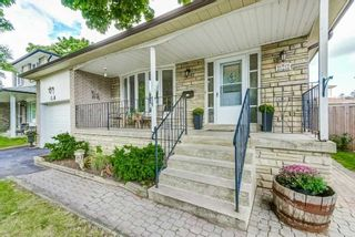 Photo 27: 21 Tivoli Court in Toronto: Guildwood House (Backsplit 4) for sale (Toronto E08)  : MLS®# E4918676