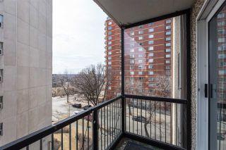Photo 24: 502 10015 119 Street in Edmonton: Zone 12 Condo for sale : MLS®# E4236624