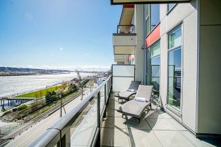 """Photo 37: 301 250 COLUMBIA Street in New Westminster: Downtown NW Townhouse for sale in """"BROOKLYN VIEWS"""" : MLS®# R2591460"""