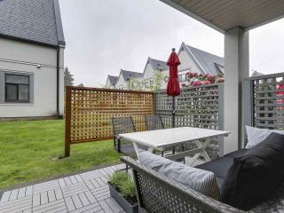 """Photo 17: 38 889 TOBRUCK Avenue in North Vancouver: Hamilton Townhouse for sale in """"TOBRUCK GARDENS"""" : MLS®# R2209623"""