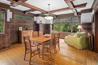 Photo 8: 757 Transit Rd in : OB South Oak Bay House for sale (Oak Bay)  : MLS®# 878842