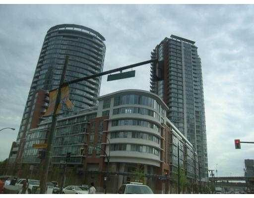 """Main Photo: 806 688 ABBOTT Street in Vancouver: Downtown VW Condo for sale in """"FIRENZE - TOWER II"""" (Vancouver West)  : MLS®# V656581"""