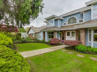 Photo 2: 7866 Vivian Drive in Vancouver: Home for sale : MLS®# V1116642