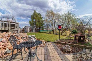 Photo 42: 37 WOODHAVEN Close: Fort Saskatchewan House for sale : MLS®# E4244010