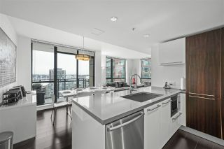 "Photo 11: 2501 788 RICHARDS Street in Vancouver: Downtown VW Condo for sale in ""L'HERMITAGE"" (Vancouver West)  : MLS®# R2541482"