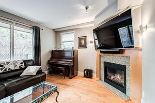 Photo 4: 103 1731 13 Street SW in Calgary: Lower Mount Royal Apartment for sale : MLS®# A1144592