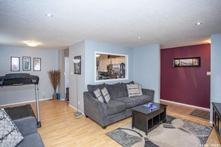 Photo 5: 550 Fisher Crescent in Saskatoon: Confederation Park Residential for sale : MLS®# SK865033