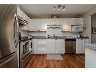 """Photo 4: 202 2963 NELSON Place in Abbotsford: Central Abbotsford Condo for sale in """"Bramblewoods"""" : MLS®# R2071710"""