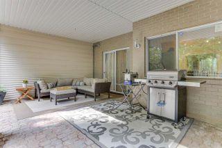 "Photo 24: 103 22233 RIVER Road in Maple Ridge: West Central Condo for sale in ""River Gardens"" : MLS®# R2487214"
