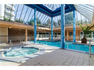 "Photo 13: 606 71 JAMIESON Court in New Westminster: Fraserview NW Condo for sale in ""THE PALACE QUAY"" : MLS®# V1085293"