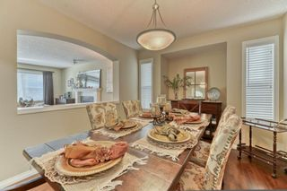 Photo 11: 36 Everhollow Crescent SW in Calgary: Evergreen Detached for sale : MLS®# A1125511