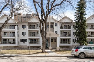 Photo 4: 101 428 4th Avenue North in Saskatoon: City Park Residential for sale : MLS®# SK851562