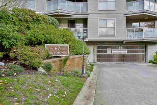 "Photo 4: 313 60 RICHMOND Street in New Westminster: Fraserview NW Condo for sale in ""GATEHOUSE PLACE"" : MLS®# R2120854"