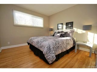 Photo 9: 741 Prince Rupert Avenue in WINNIPEG: East Kildonan Residential for sale (North East Winnipeg)  : MLS®# 1500262