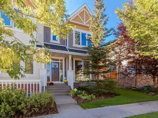 Main Photo: 2669 Dallaire Avenue SW in Calgary: Garrison Green Row/Townhouse for sale : MLS®# A1143912