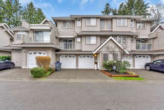 """Photo 1: 18 8289 121A Street in Surrey: Queen Mary Park Surrey Townhouse for sale in """"KENNEDY WOODS"""" : MLS®# R2527186"""
