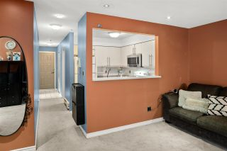 """Photo 9: 101 3505 W BROADWAY in Vancouver: Kitsilano Condo for sale in """"COLLINGWOOD PLACE"""" (Vancouver West)  : MLS®# R2579315"""