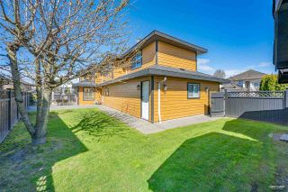 Photo 38: 9400 CAPELLA Drive in Richmond: West Cambie House for sale : MLS®# R2589603