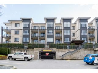"""Photo 2: 119 2943 NELSON Place in Abbotsford: Central Abbotsford Condo for sale in """"Edgebrook"""" : MLS®# R2543514"""