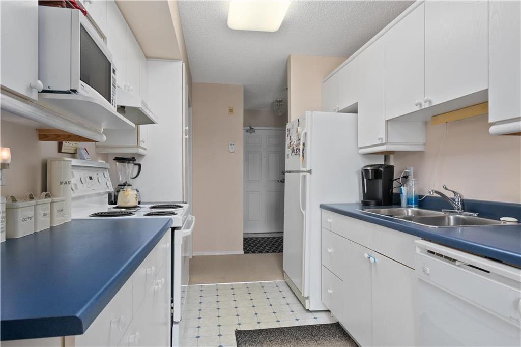 Photo 7: Photos: 302 687 Warde Avenue in Winnipeg: River Park South Condominium for sale (2F)  : MLS®# 202115260