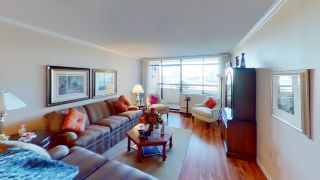Photo 2: 712 6631 MINORU Boulevard in Richmond: Brighouse Condo for sale : MLS®# R2531576