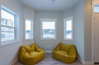 Photo 27: 26 150 Everitt Drive: St. Albert Townhouse for sale : MLS®# E4238252