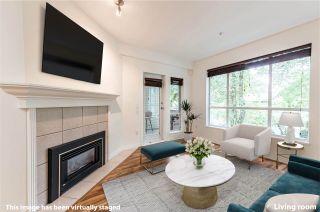 "Photo 7: 305 2755 MAPLE Street in Vancouver: Kitsilano Condo for sale in ""Davenport"" (Vancouver West)  : MLS®# R2508846"
