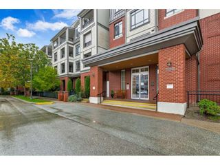 """Photo 2: 312 8880 202 Street in Langley: Walnut Grove Condo for sale in """"The Residences"""" : MLS®# R2523991"""