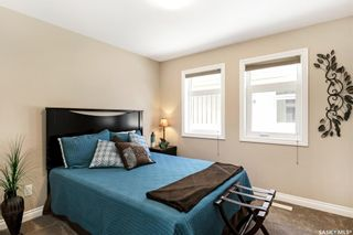 Photo 21: 101 342 Trimble Crescent in Saskatoon: Willowgrove Residential for sale : MLS®# SK870607