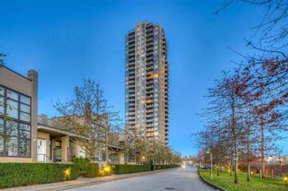 "Photo 25: 506 2355 MADISON Avenue in Burnaby: Brentwood Park Condo for sale in ""OMA"" (Burnaby North)  : MLS®# R2548073"