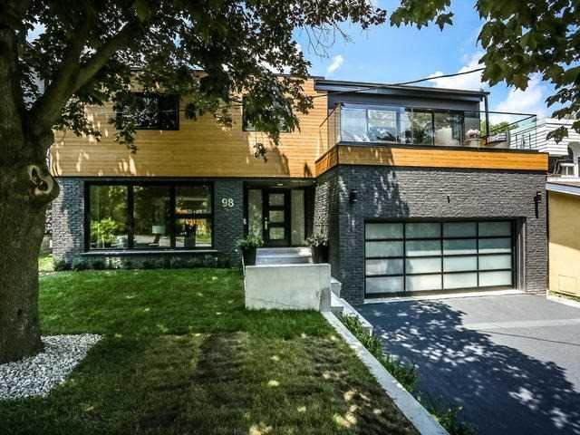 Main Photo: 98 Edenbridge Drive in Toronto: Edenbridge-Humber Valley House (2-Storey) for sale (Toronto W08)  : MLS®# W3877714