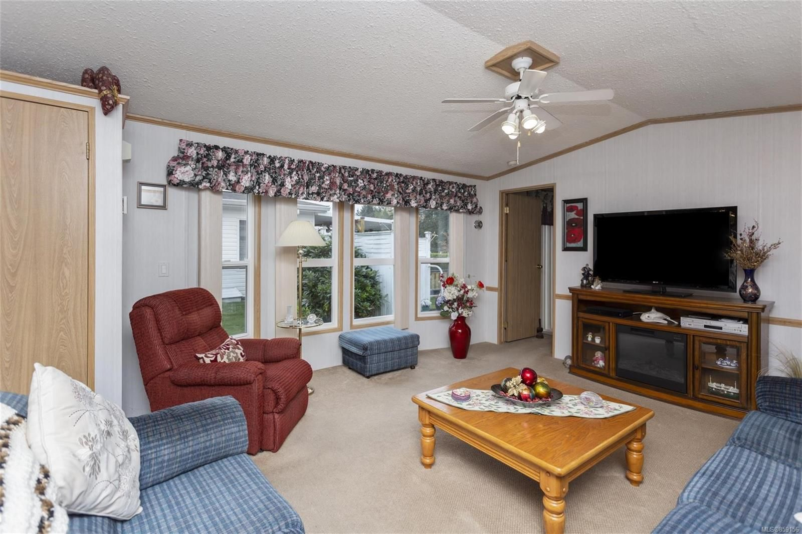Photo 4: Photos: 1059 Collier Cres in : Na University District Manufactured Home for sale (Nanaimo)  : MLS®# 859156