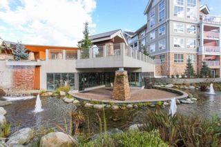 "Photo 2: 102 6430 194 Street in Surrey: Clayton Condo for sale in ""Waterstone"" (Cloverdale)  : MLS®# R2600624"