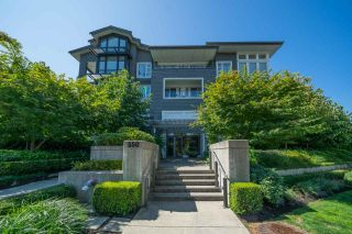 Photo 2: 108 550 SEABORNE Place in Port Coquitlam: Riverwood Condo for sale : MLS®# R2483417