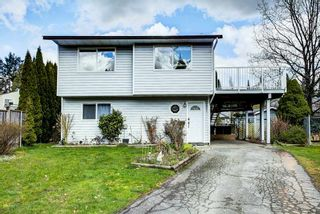 Photo 1: 1531 SUFFOLK Avenue in Port Coquitlam: Glenwood PQ House for sale : MLS®# R2555533