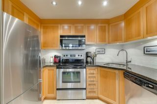 Photo 5: 1804 1155 HOMER STREET in Vancouver: Yaletown Condo for sale (Vancouver West)  : MLS®# R2397906
