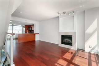 Photo 3: 312 1255 SEYMOUR STREET in Vancouver: Downtown VW Townhouse for sale (Vancouver West)  : MLS®# R2291775