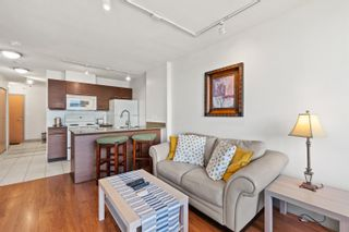 """Photo 9: 1526 938 SMITHE Street in Vancouver: Downtown VW Condo for sale in """"Electric Avenue"""" (Vancouver West)  : MLS®# R2617511"""