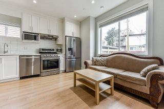 Photo 4: 4643 CLARENDON Street in Vancouver: Collingwood VE 1/2 Duplex for sale (Vancouver East)  : MLS®# R2570443