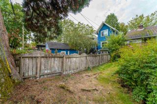 Photo 18: 2866 WATERLOO STREET in Vancouver: Kitsilano House for sale (Vancouver West)  : MLS®# R2499010